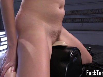 Machine Sex